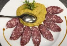 polenta-salame